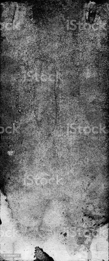 Grunge and Grained Texture vector art illustration