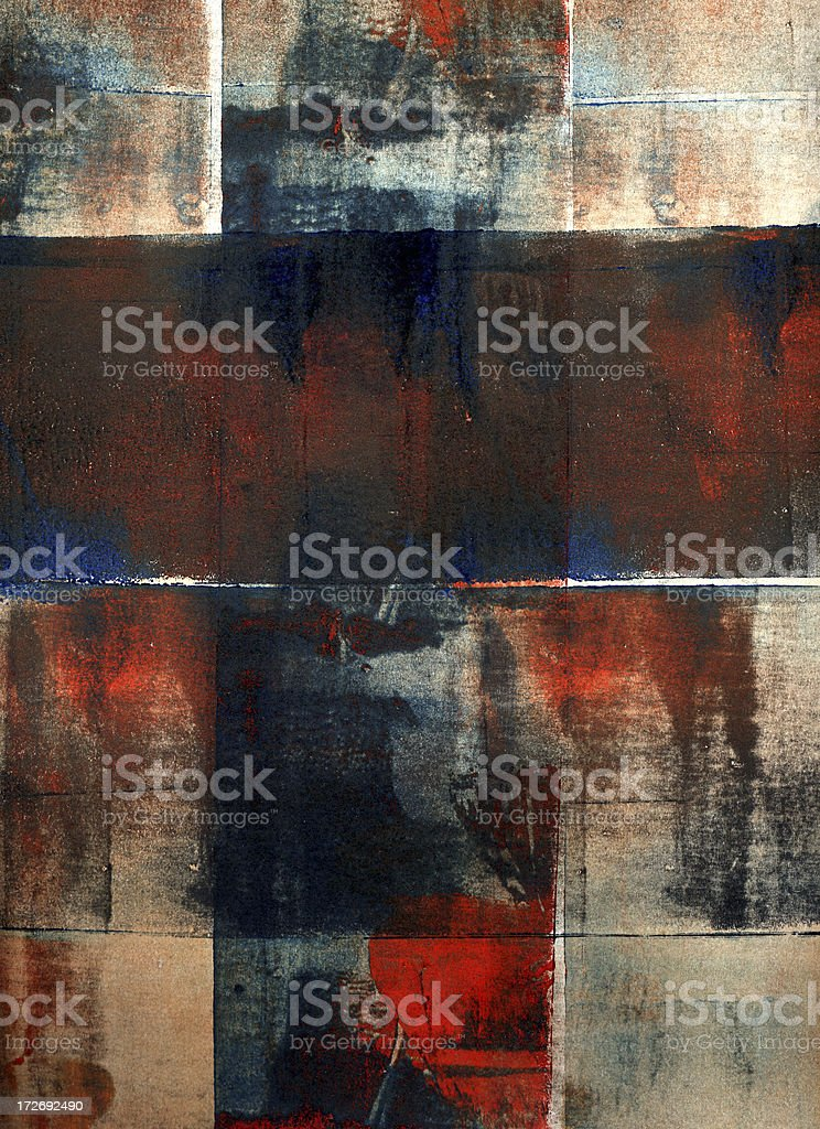 Grunge background two royalty-free stock vector art