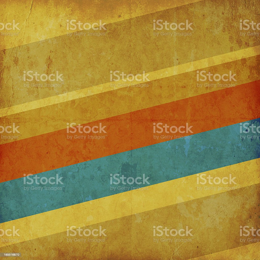 grunge background with stripes royalty-free stock vector art
