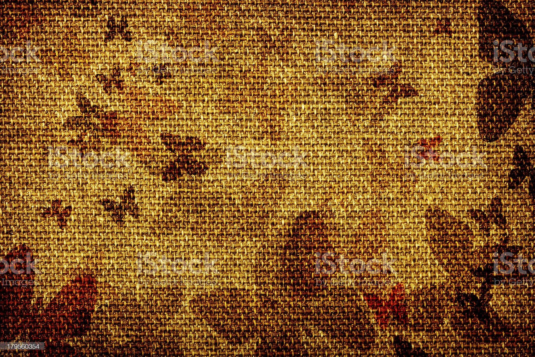 grunge butterflies on canvas royalty-free stock vector art