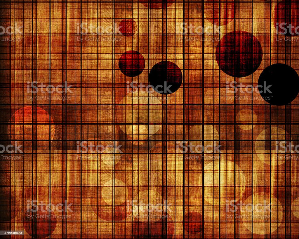 grunge wood chessboard background royalty-free stock vector art
