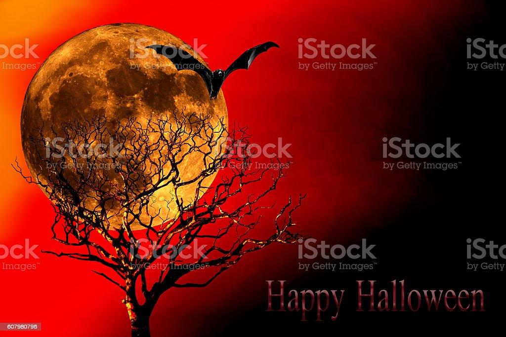 Conception de Halloween stock vecteur libres de droits libre de droits