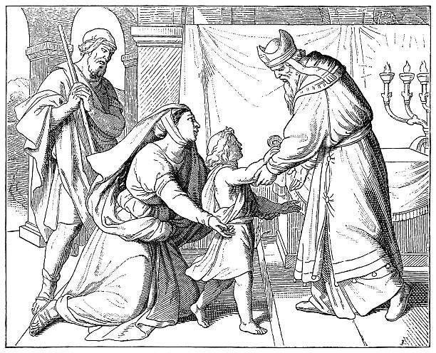 Jewish High Priest Clip Art, Vector Images & Illustrations - iStock