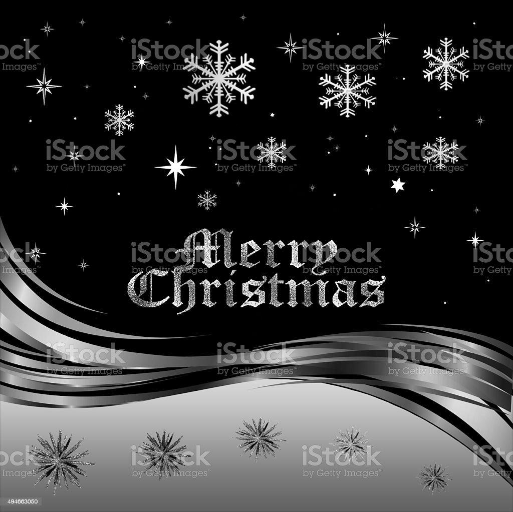 Happy Holidays ! vector art illustration