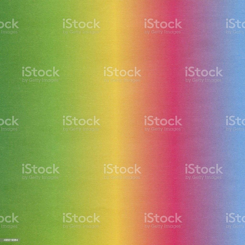 High Resolution Rainbow Paper vector art illustration