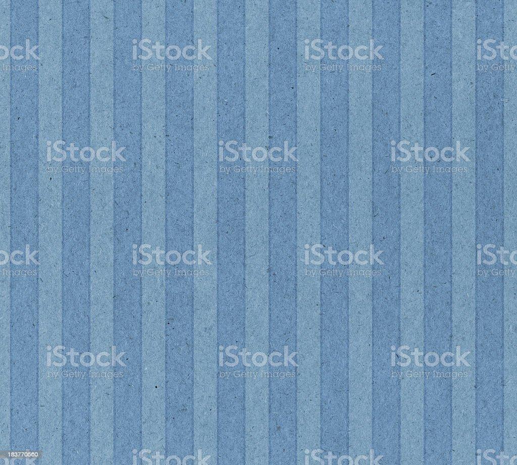 High resolution vintage striped paper vector art illustration