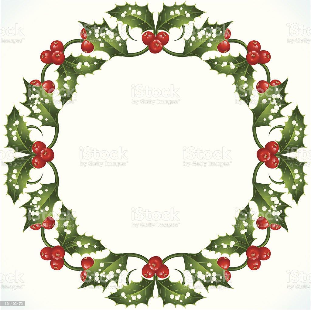Christmas ornament frame - Berry Fruit Celebration Event Christmas Christmas Decoration Christmas Ornament