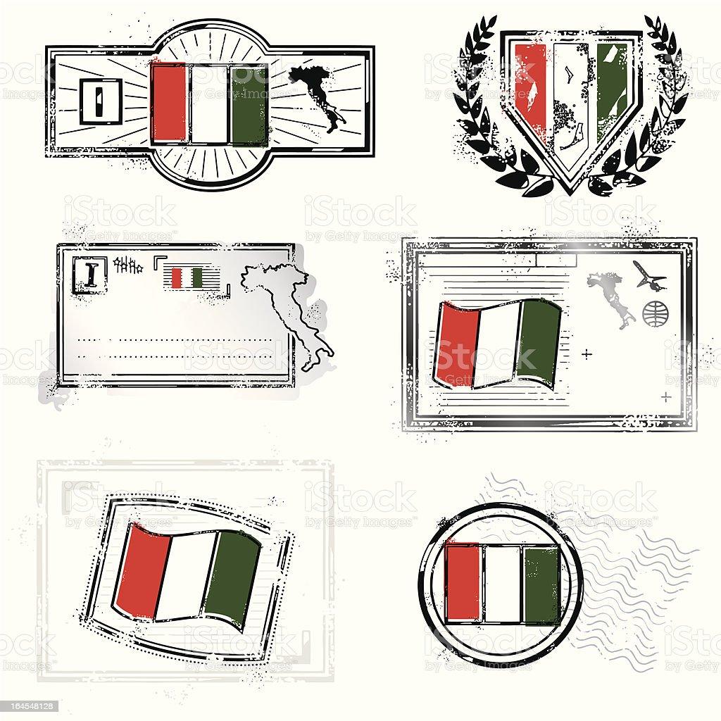 How to mambo italianoooooo! royalty-free stock vector art
