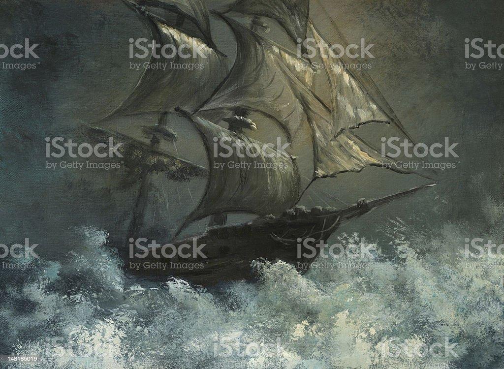 hurricane royalty-free stock vector art