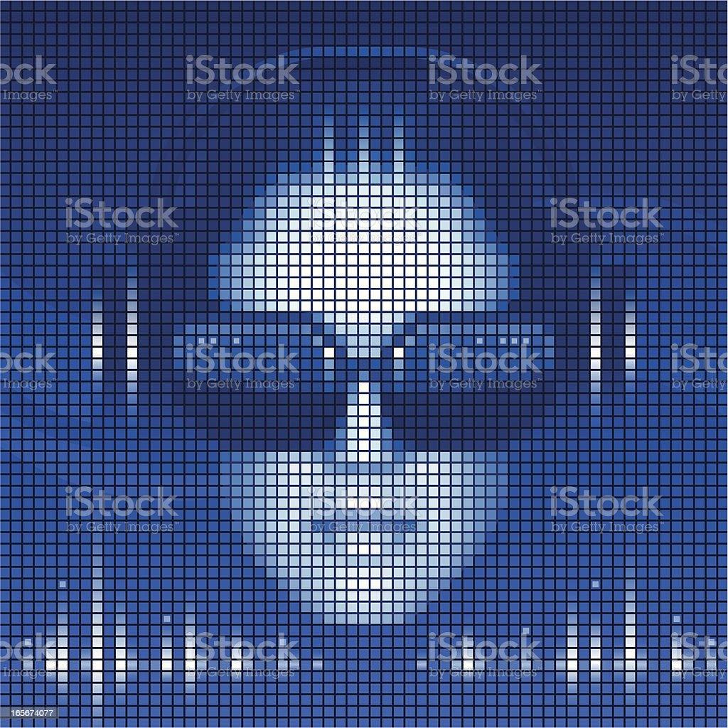 In da music royalty-free stock vector art