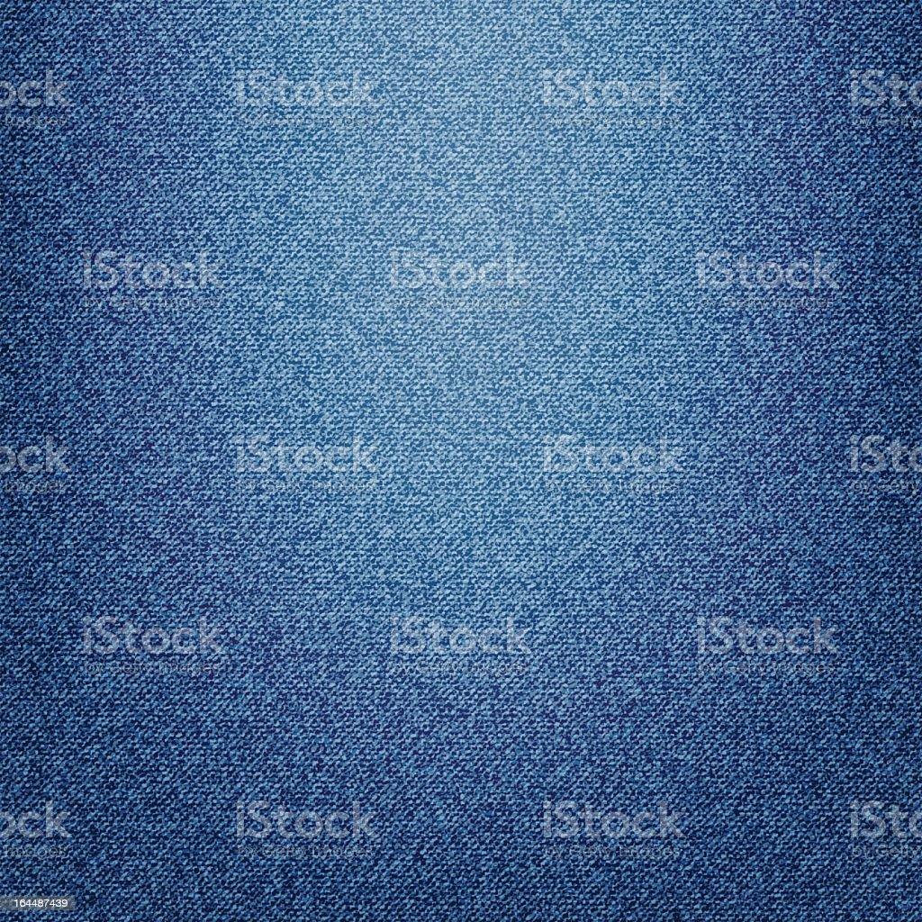 Jeans Background vector art illustration