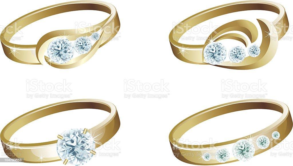 jeweller royalty-free stock vector art