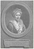 Johann Joachim Winckelmann (1717-1768), German archaeologist