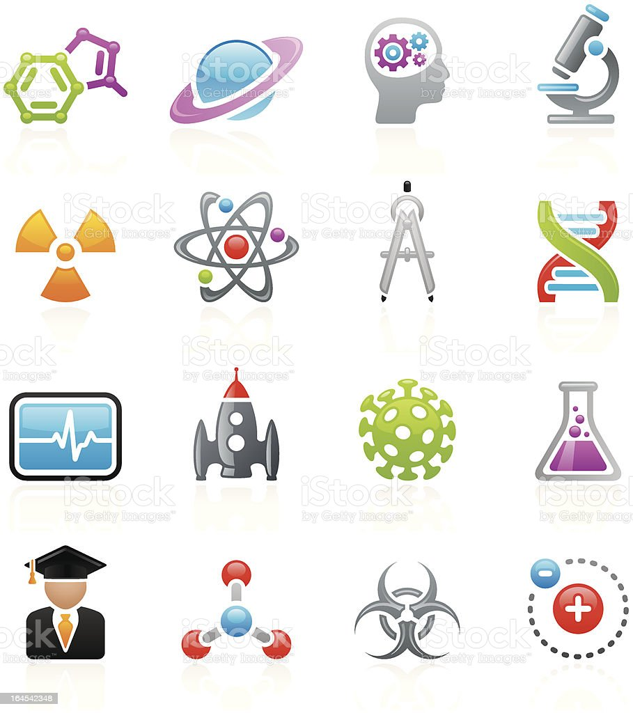Laboratory royalty-free stock vector art