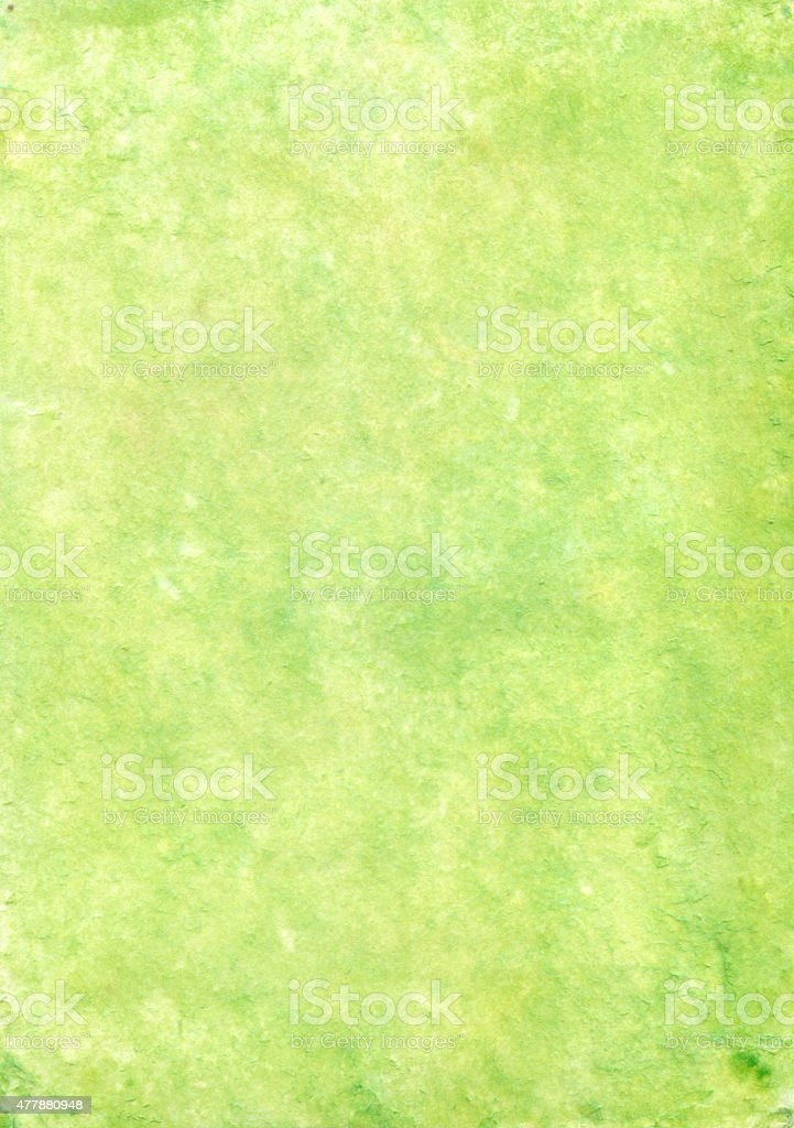 Lakota green paper background vector art illustration
