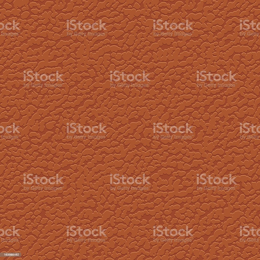 Leather royalty-free stock vector art