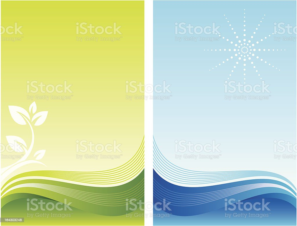 life belt background royalty-free stock vector art