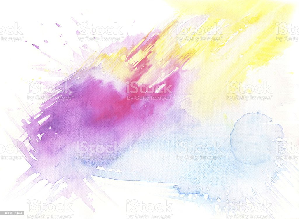 light and fire royalty-free stock vector art