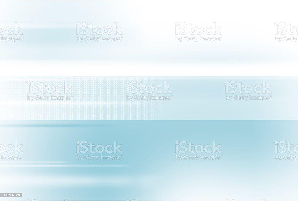 light blue background royalty-free stock vector art