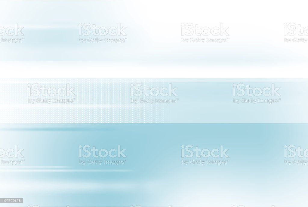 light blue background vector art illustration