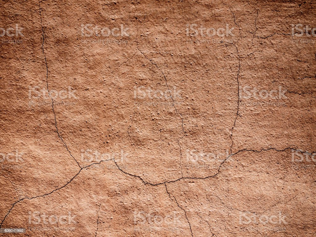 light brown wall texture, background for design vector art illustration