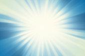 Light Burst Abstract Background