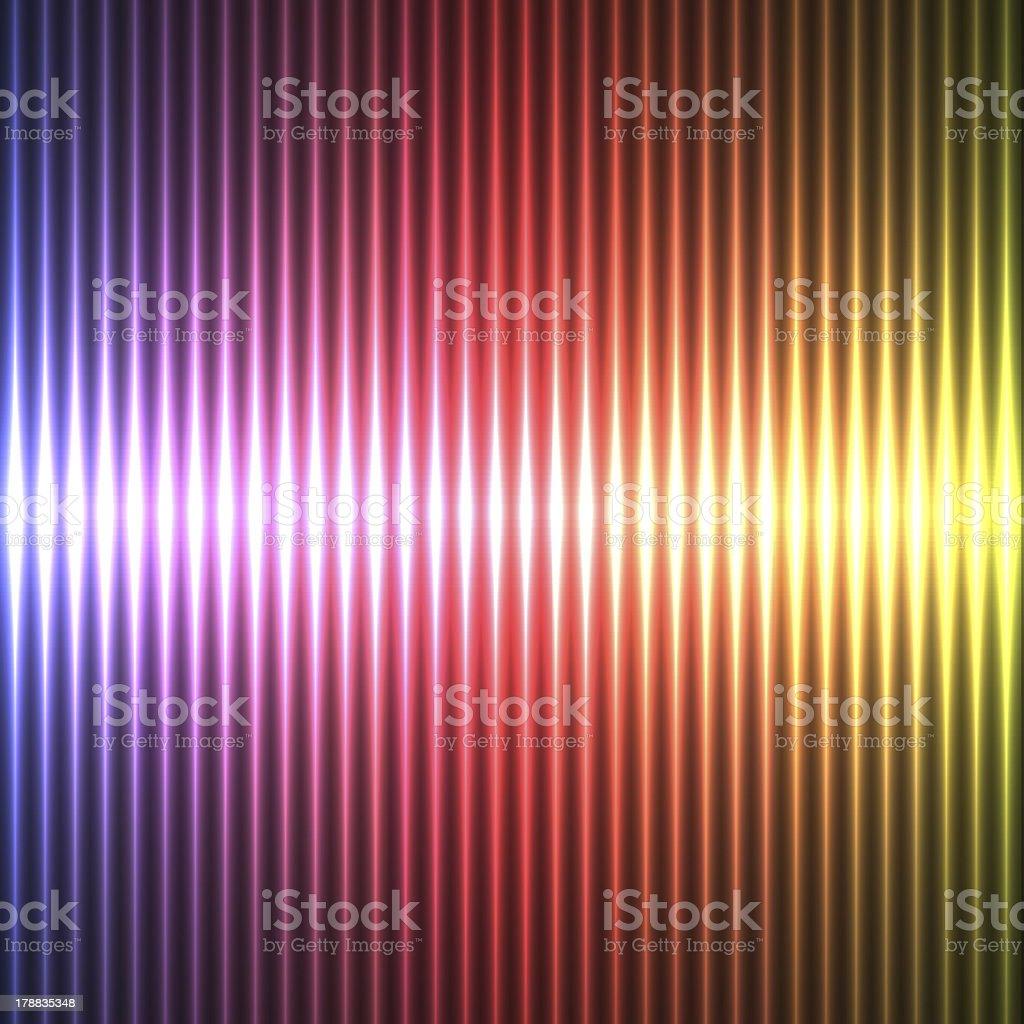 light color full background royalty-free stock vector art