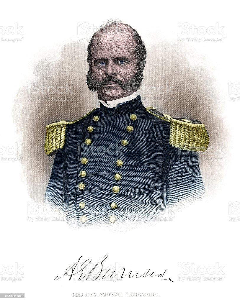 General Ambrose Burnside