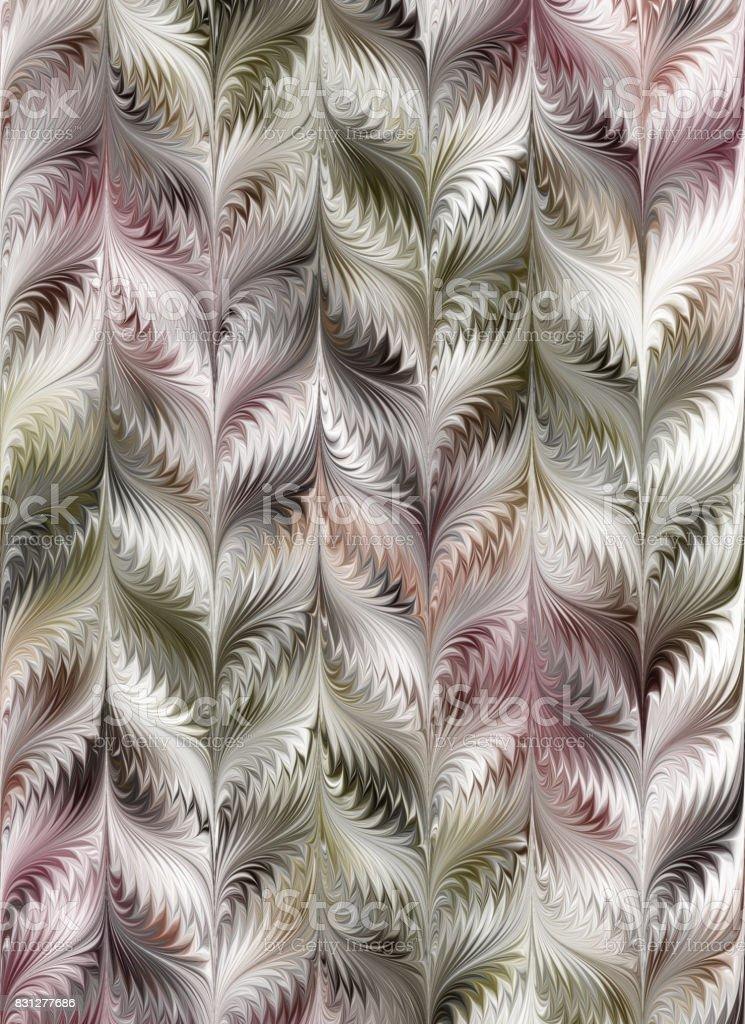 marbled paper texture vector art illustration