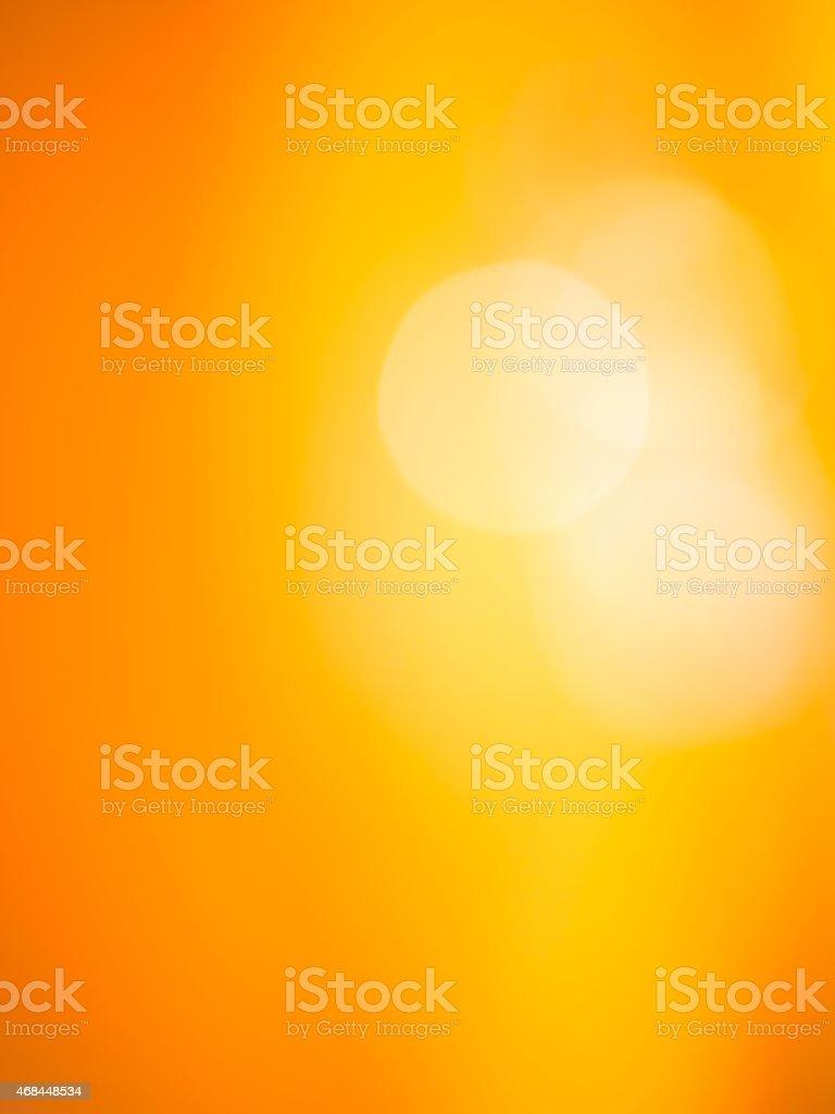 bokeh de fundo natural nascer do sol vetor e ilustração royalty-free royalty-free