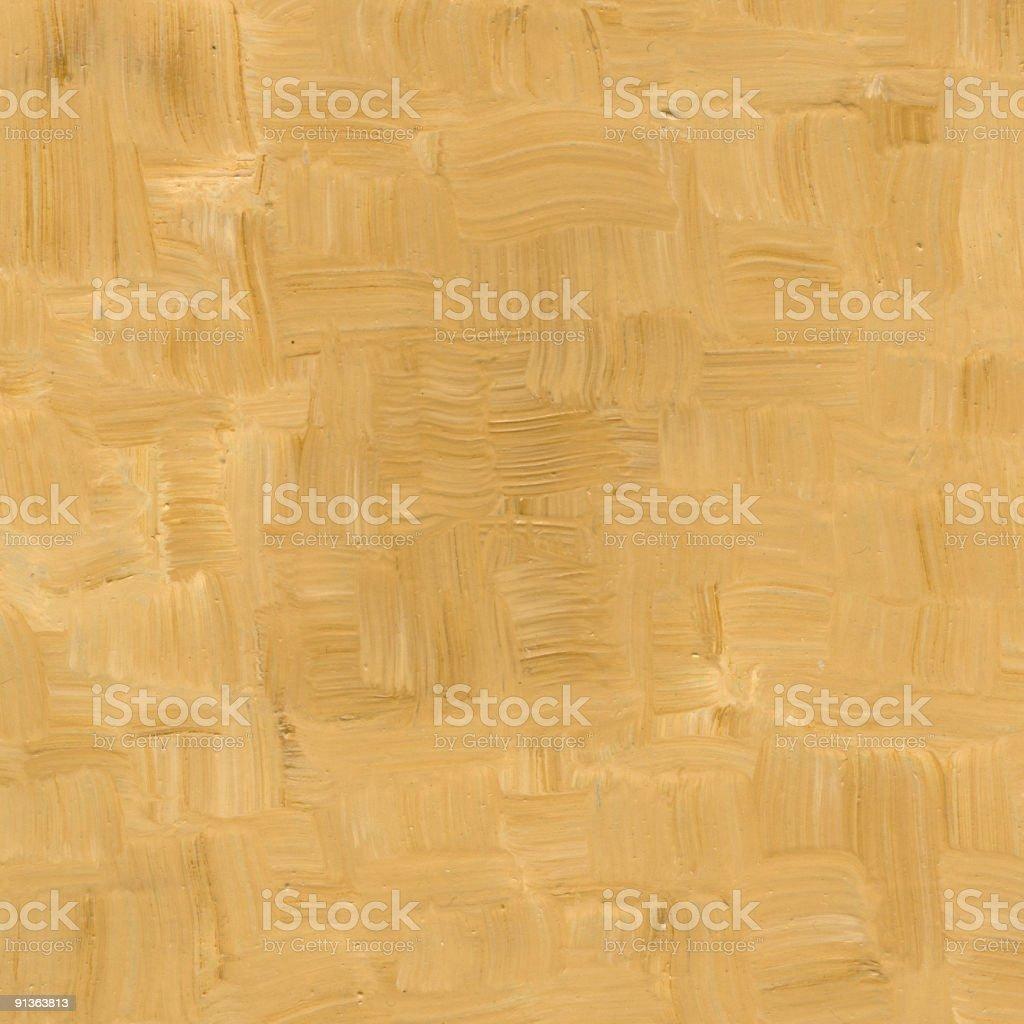 Öl gemalt Abstrakter Hintergrund Lizenzfreies vektor illustration