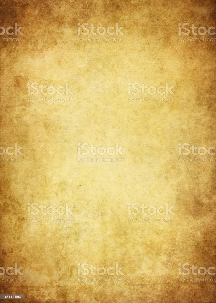 old grunge paper XXXL vector art illustration