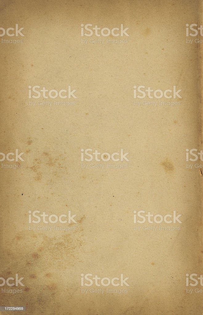 Old Paper royalty-free stock vector art