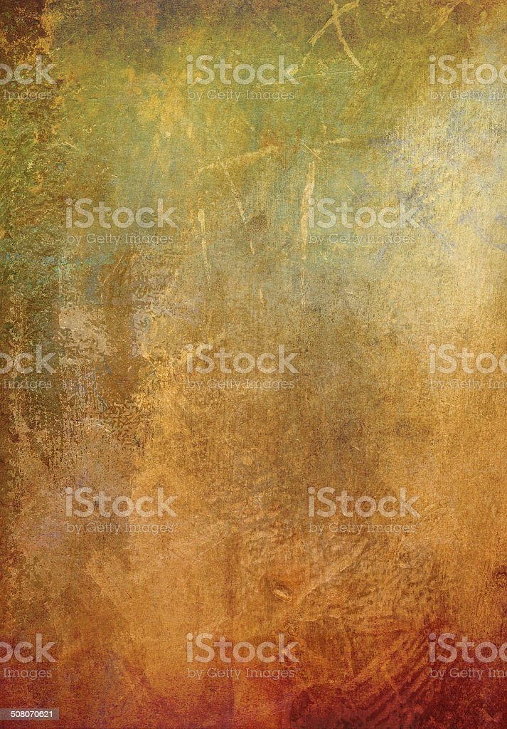old weathered paper royalty-free stock vector art
