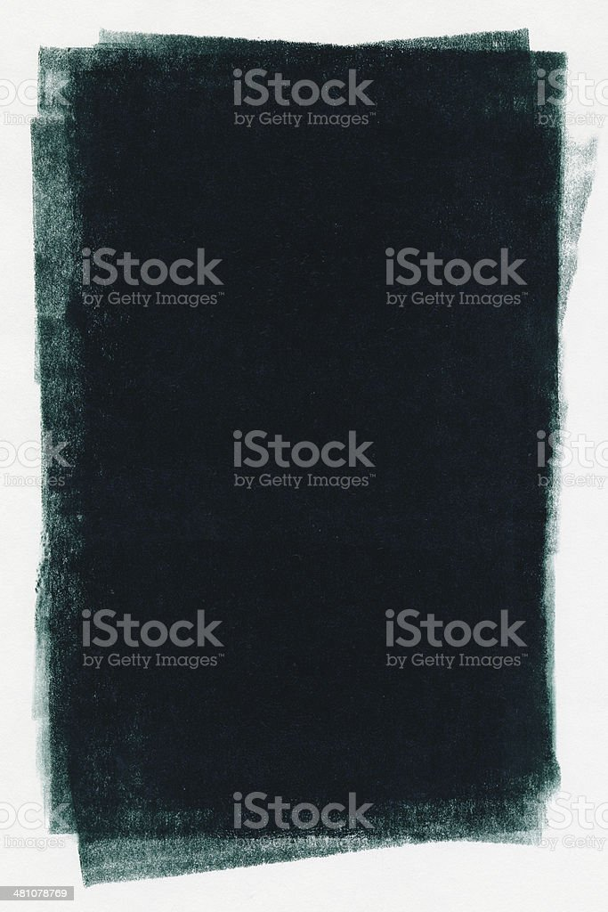 Olive green paint royalty-free stock vector art