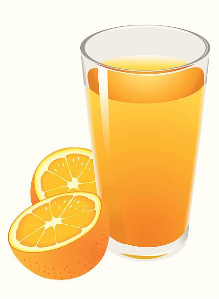 orange juice clipart free - photo #33