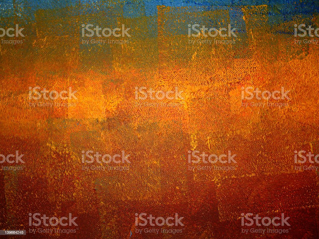 Paint Backdrop royalty-free stock vector art