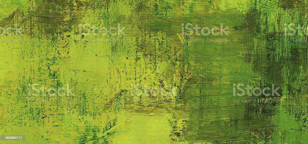 Painting texture background vector art illustration