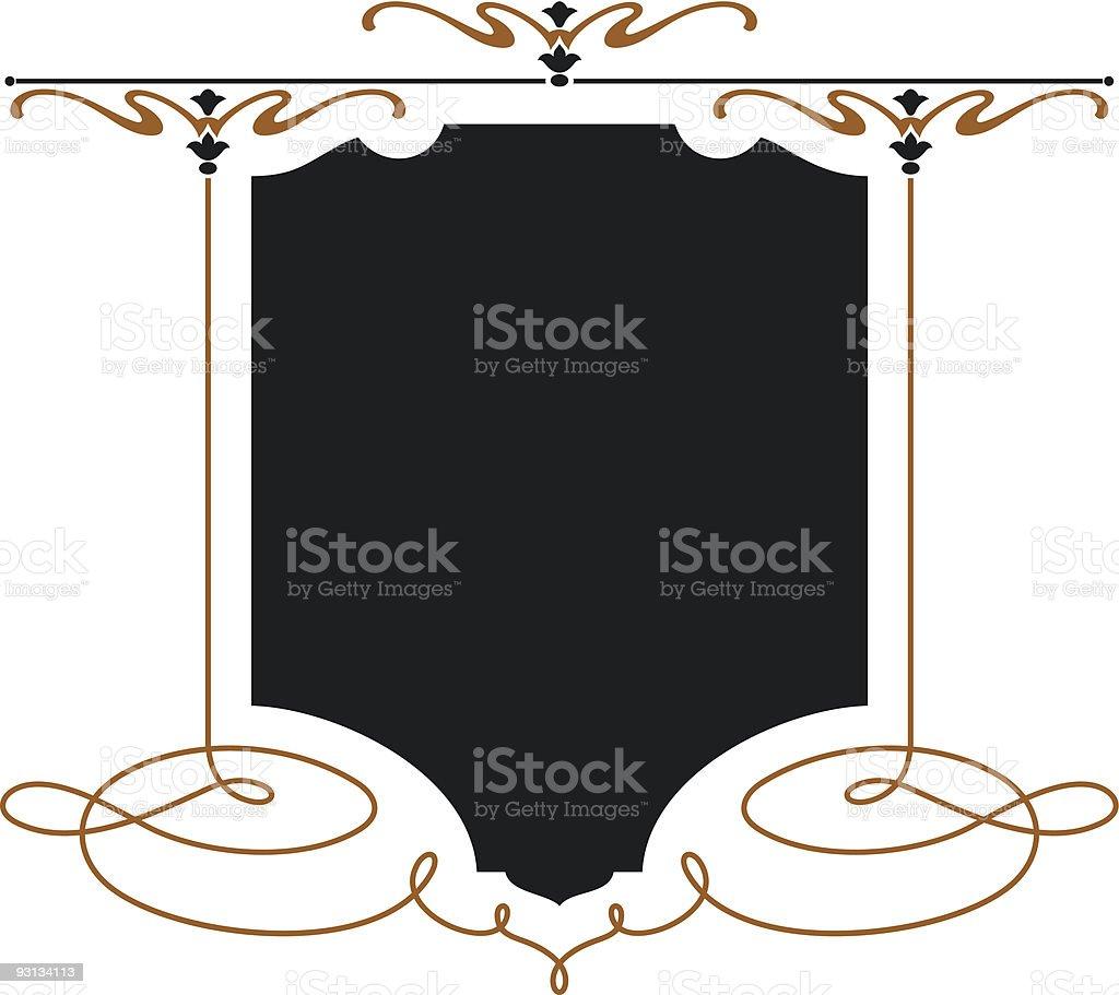 panel1-8-16-04 royalty-free stock vector art