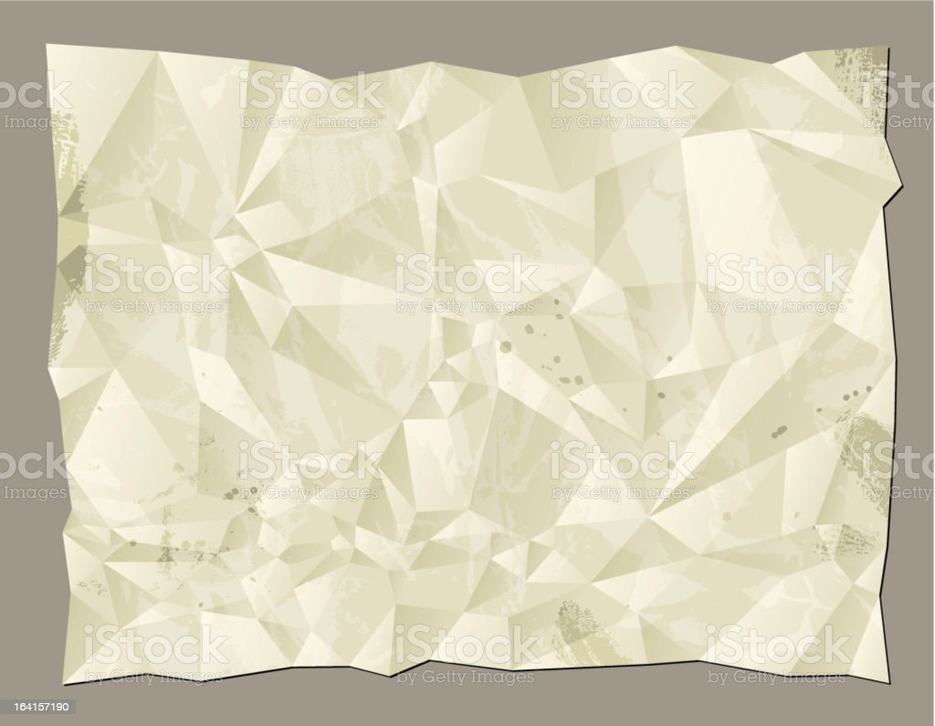 Paper Background royalty-free stock vector art