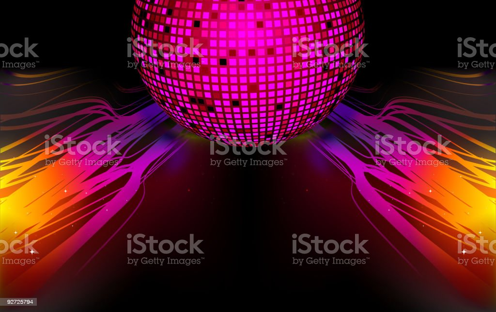 party design royalty-free stock vector art