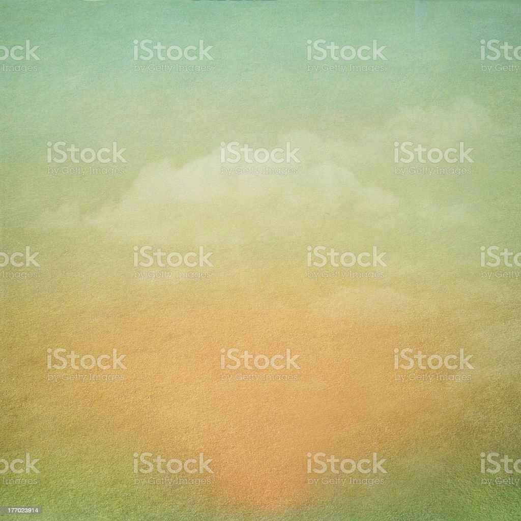 Pastel textured background royalty-free stock vector art