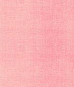 Pink Linen Texture