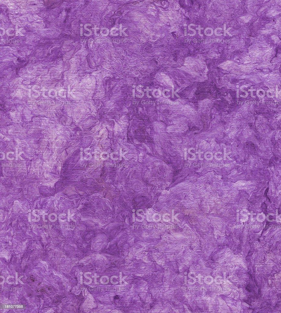purple handmade fiber paper royalty-free stock vector art