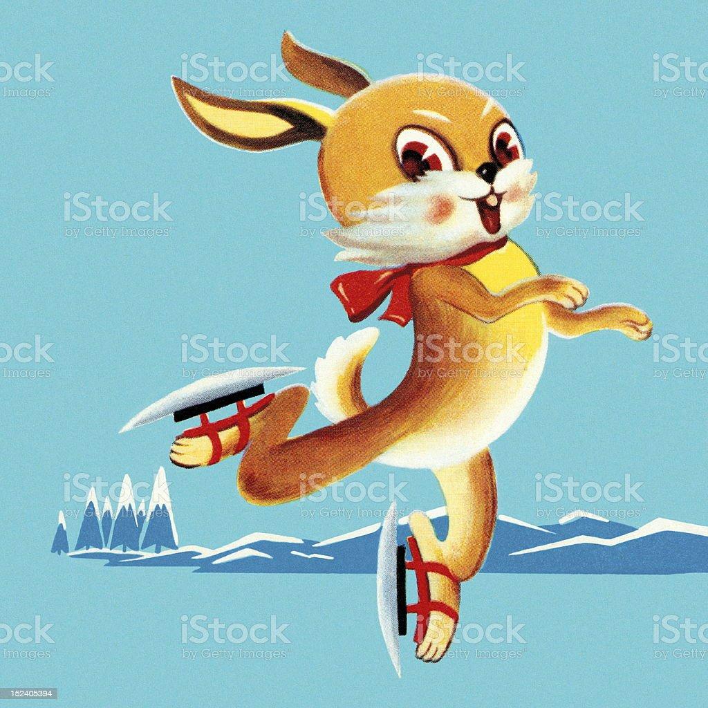 Polar Animais No Gelo Vetor e Ilustracao Royalty-Free 478177276 ...