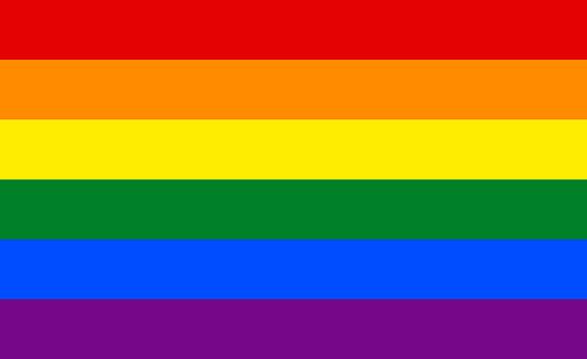Gay Pride Clip Art 92