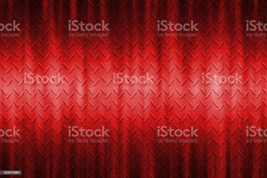red metal backgrounds texture vector art illustration