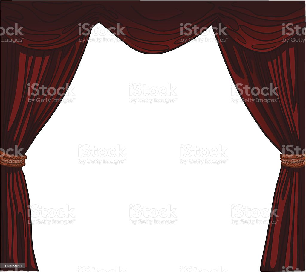 Stage curtain background open stage curtains background red stage - Auditorium Curtain Stage Performance Space Stage Set Stage Theater Red Velvet Theater Curtains
