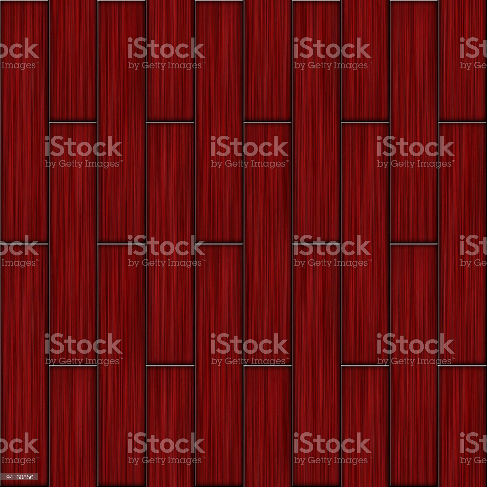 Red wood parquet royalty-free stock vector art
