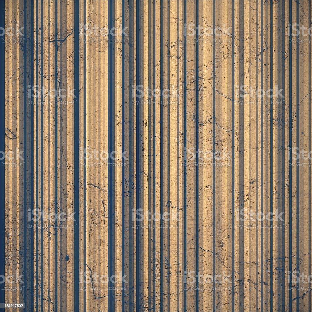 Retro stripe pattern royalty-free stock vector art